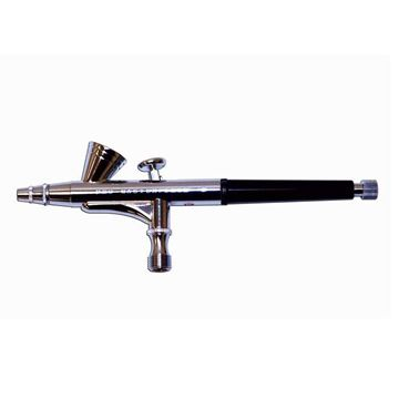 Pro-Masterpiece Adjustable Airbrush Gun B For Nail Art Design