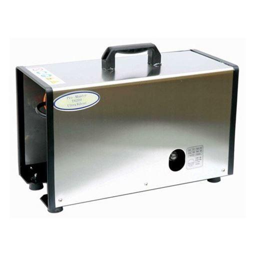Pro Master T-6200 Airbrush Compressor