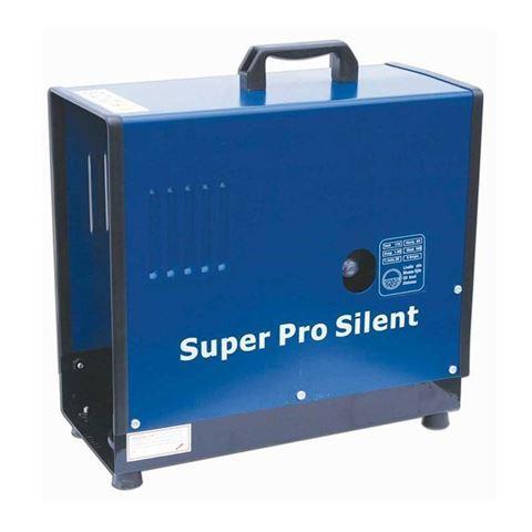 Super Pro Silent T830 Airbrush Compressor