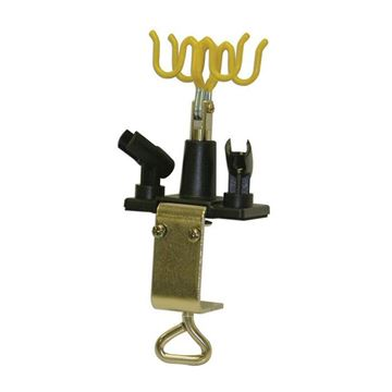 Holder for air guns
