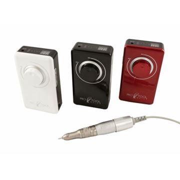 Pro-Tool 300 Portable Nail Drill