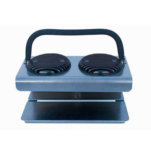 blue dryer sensor with handle