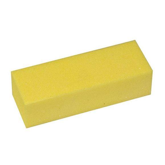 yellow buffer