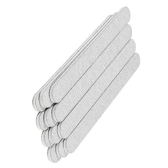 a pack of nail files