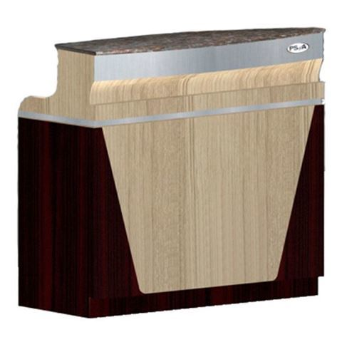 Picture of PSA C-46 Reception Desk