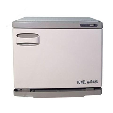 single shelve towel warmer cabinet