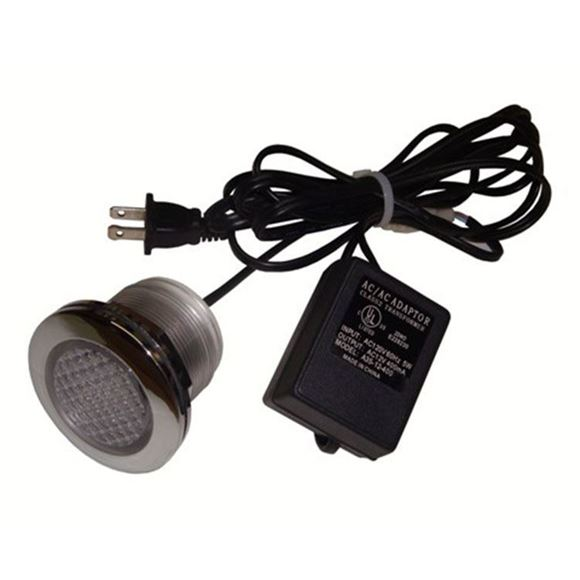 LED bulb and power supply