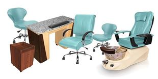 Picture for category Spa Chairs & Equipment