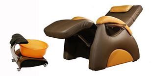 Picture for category Non-plumbing Spa chairs