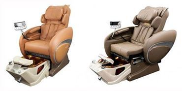 Picture for category Full Body Massage Pedicure Chairs