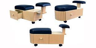 Picture for category Pedicure Carts