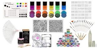 Picture for category Nail Art Kits