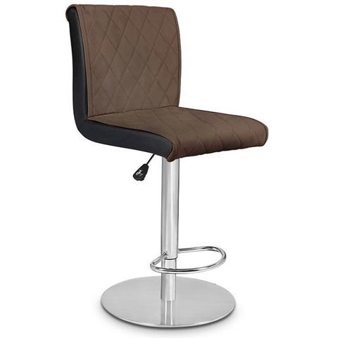 gulfstream gs9029 bar stool in truffle