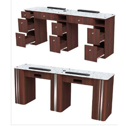 Picture of AYC Avon Double  Manicure Table