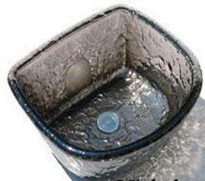 Glass - Nickel