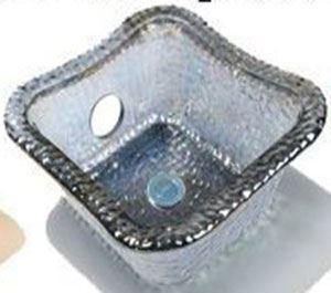 Square: Nickel