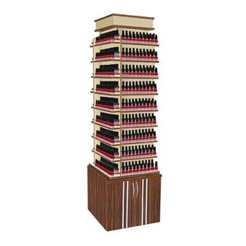 Picture of Ayc Verona II Nail Polish Cabinet