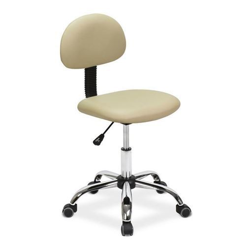 cashmere Alice technician stool