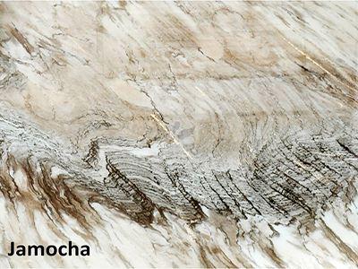 Jamocha
