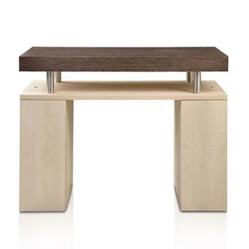Val-table with laminate top