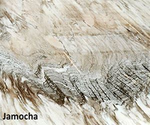 Tempered Glass - Jamocha