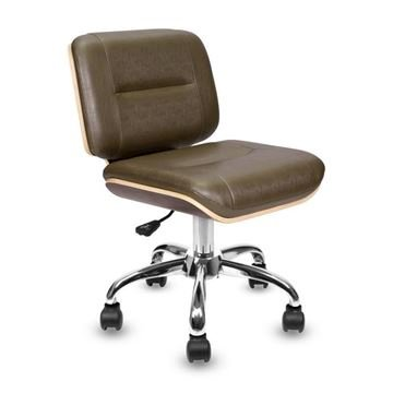 Cola Deluxe pedicure stool