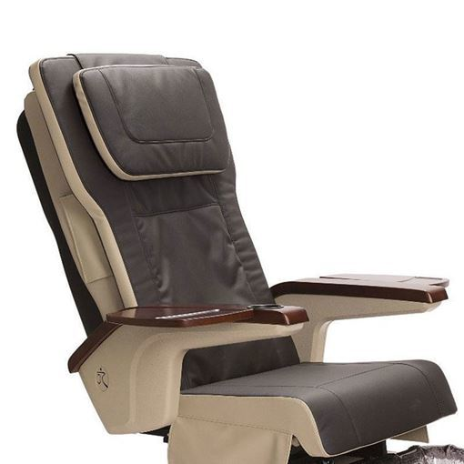 espresso Tspa iRest massage chair