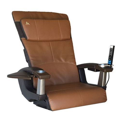 cappuccino Human Touch HT-138 massage chair