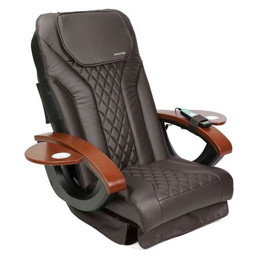 coffee Shiatsulogic EX massage chair