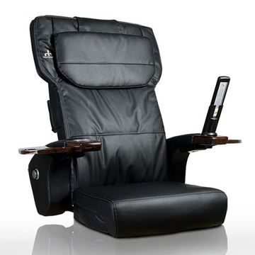 black Human Touch HT-245 massage chair