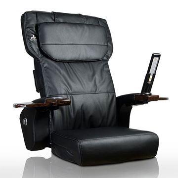 black Human Touch HT-245 massage chair