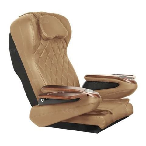 cappuccino Gulfstream 9660 massage chair