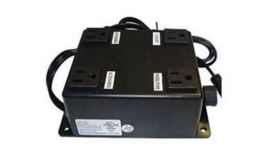 Picture for category Electrical Boxes
