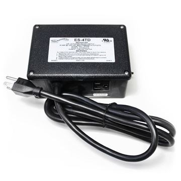 Gulfstream GS4002 control box with built-in timer