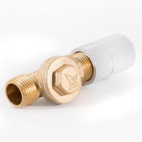 1/2 inch diameter brass GS4150 check valve