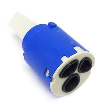 blue small faucet cartridge Gulfstream GS4204