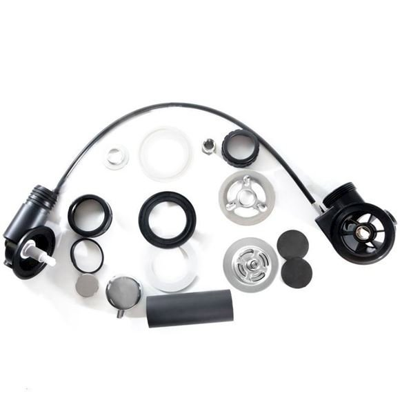 complete drain overflow kit GS4300