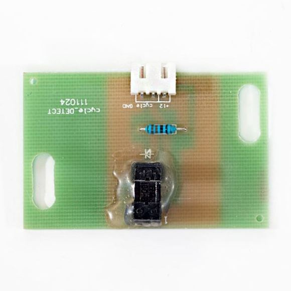 Gulfstream GS8015 – 9620 Counter Sensor Board