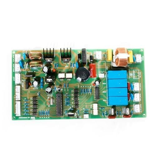 GS8012 – 9620 mother board for Gulfstream 9620 massage chair