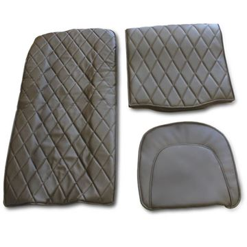 truffle Gulfstream 9620-01 chair cover set