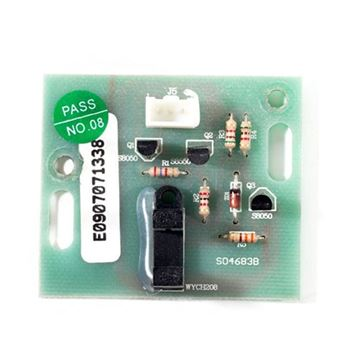 GS8013 – 9600 & 9640 sensor board, replacement for Gulfstream 9600 & 9640 massage chair