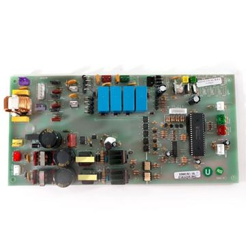 main circuit board GS8017-02 – 9640, replacement board for Gulfstream massage chair 9640