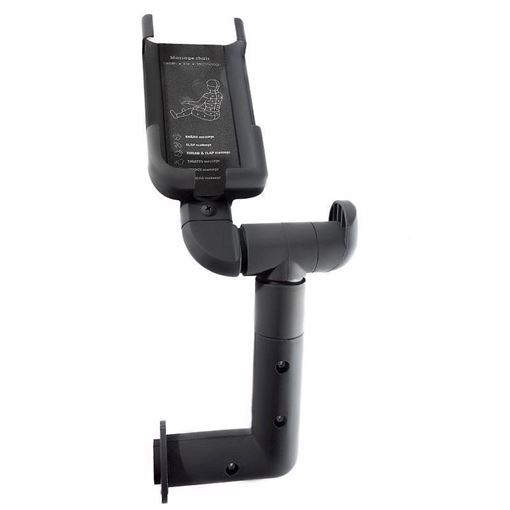black plastic adjustable Gulfstream GS8019 – 9600 remote holder