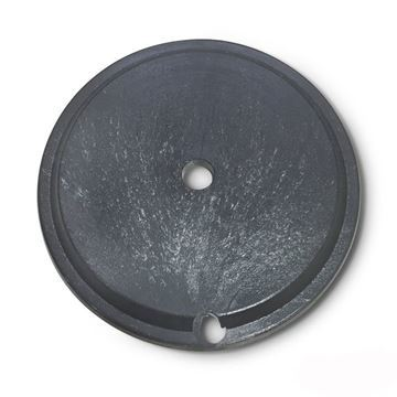 black plastic insert base GS3120-B for Clean Jet Max