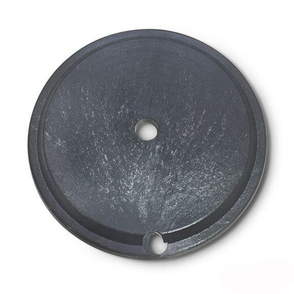 black plastic insert base GS3120-B for Clean Jet Max