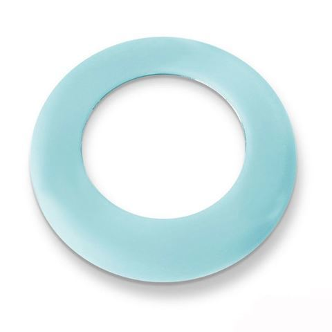 GS3103 blue rubber o-ring without hole for Gulfstream Clean Jet Max