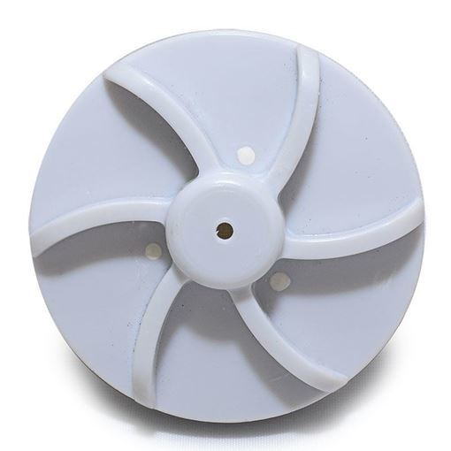 front view of Ecojet impeller