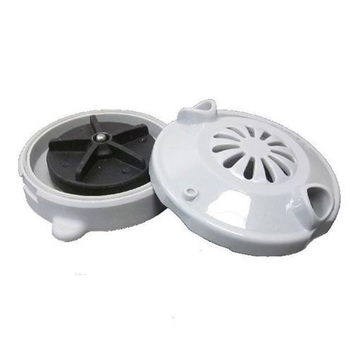 Luraco front housing set includes housing, impeller and cover