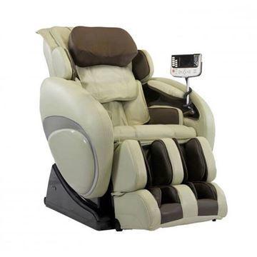 Osaki OS-4000T Massage Chair Cream Color
