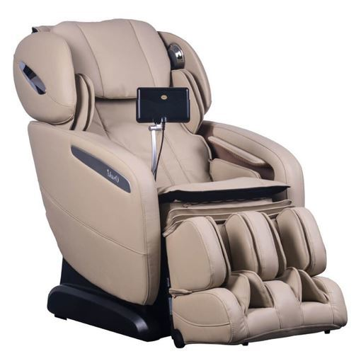 Osaki OS-Pro Maxim Massage Chair Ivory Color